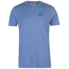 efdb9b5d79 Lee Cooper Essentials férfi póló, égkék. 6 590 Ft3 ...